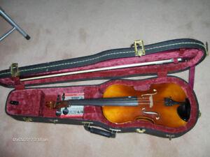 Stradivarius copy
