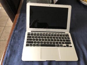 """11"""" MacBook Air $400 OBO"""