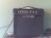 guitare, ampli et plus