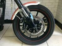 2012/12 plate Victory Hammer 1731cc cruiser custom muscle