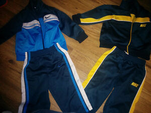 12 month old jogging suits