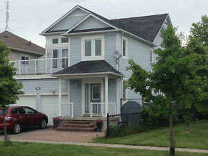 Furnished Home in Whitby Shores for rent.