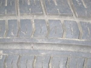 set of 3 champiro vpl winter tires 185/65r15 for 50.00 West Island Greater Montréal image 1