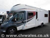 Auto-Trail Frontier Scout Hi-Line Motorhome SAVE £8,289 OFF RRP MANUAL 2018