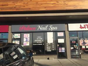 $110,000 · Nail Spa Salon for Sale in Victoria