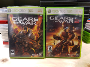 Xbox and Xbox 360 Games - For Sale