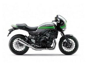 2019 Kawasaki Z900RS Cafe 1yr Extra KPP Warranty $600 Value