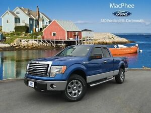 2012 Ford F-150 XLT   - Aluminum Wheels -  Power Windows