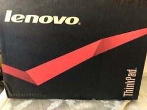 "New Open Box Lenovo THINKPAD Yoga 11E Chromebook 11.6"" Notebook"