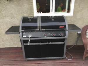 Coleman Even Heat BBQ for sale
