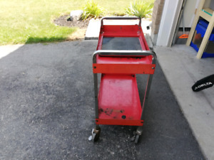 Bluepoint Rolling Tool Cart