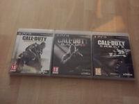 3 PS3 games