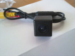 acura oem fit rear view back up camera