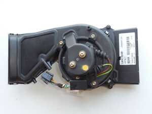 RANGE ROVER HSE 2003-2006 REAR BLOWER HEATER MOTOR