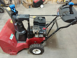 Snow Blower TORO Power Max 724
