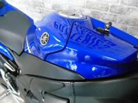 Yamaha YZF R1 2009 *Crossplane Crank with Yoshi Exhausts!*