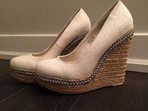 Chaussure à talons haut - grandeur 9