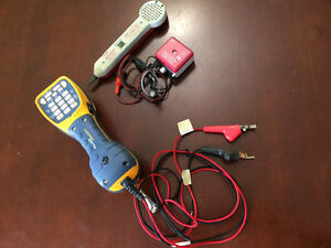 Linemens Head Set and Wire Toner For Sale Peterborough Peterborough Area image 1