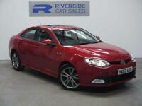 2013 MG Motor UK MG6 1.8T 4dr 4 door Saloon