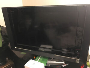 Sony tv mint condition