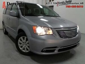 2014 Chrysler Town  Country   Touring Stow 'N Go Dual Pwr Slidin