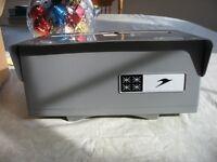 Studebaker Kleenex Box & owners guides