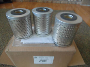 Hydraulic Filters (NEW)