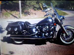 2003 Yamaha V-Star Classic
