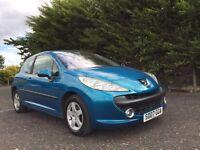 Peugeot 207 1.4 2007 new shape