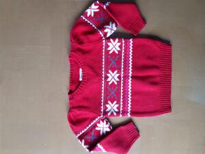 OshKosh Sweater