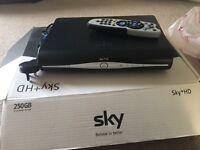 Sky+ HD