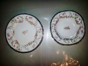 Alfred Meakin Vintage China -- 73 pieces Harmony Rose Kingston Kingston Area image 3