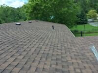 Now Booking fall roofs by Larson Residential Remodels