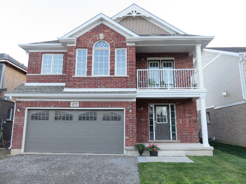 3 Bdrm House For Sale 477 Silverwood Ave Welland On