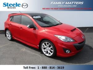 2010 Mazda MAZDA3 Speed 3 Extremely rare!!!