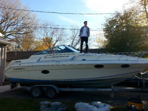 4.3 GMC MECHANIC WANTED TO WORK ON MY BOAT MOTORS