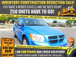 CALIBER - NEW! Engineered Finance Packages @ APPROVEDBYSAM.COM