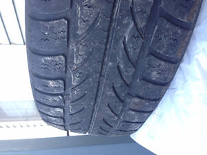 MERRITT- Winter tires must go ASAP