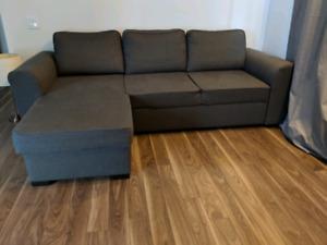Sofa lit avec rangement