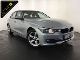 2012 62 BMW 316D SE DIESEL STOP/START SERVICE HISTORY FINANCE PX WELCOME