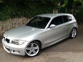 BMW 1 SERIES 118d M SPORT !!FOR SALE !!