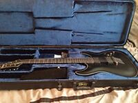 Schecter Blackjack SLS for sale!!!