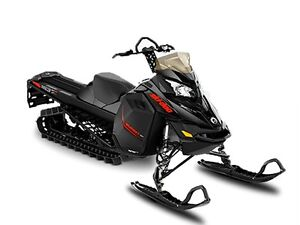 SAVE $2700 on New 2016 Skidoo Summit T3's
