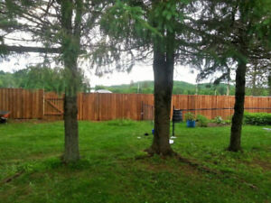 South Central Fencing