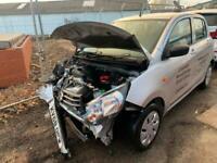 2018 Suzuki Celerio 1.0 SZ2 5dr HATCHBACK Petrol Manual