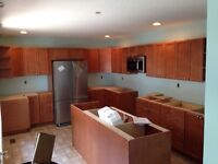 Renovation/Carpentry Services **Discounted Rates**