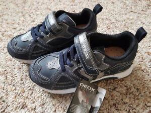 Geox boys shoes
