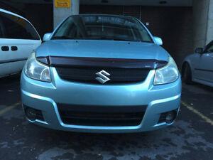 2008 Suzuki SX4 Autre