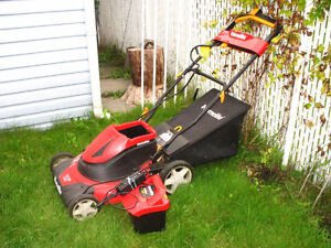 "20"" lawnmower 3 in 1  Homelite Gatineau Ottawa / Gatineau Area image 3"
