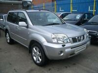 2006 Nissan X-Trail 2.2 dCi Aventura 5dr